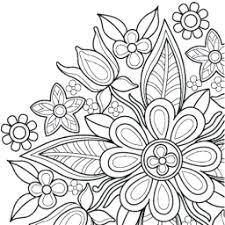 花の曼荼羅のぬりえブック アプリランキングとストアデータ App Annie