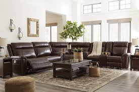 ashley furniture stores. Ashley 717 Wyline Sectional Furniture Stores E