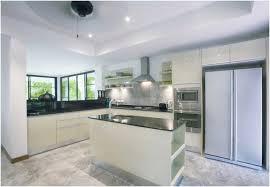 Luxuriöse und moderne Farben Küche Stil