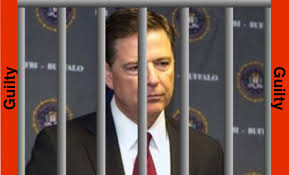 Image result for comey and hillary behind bars leaked pics