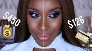 high end vs low end makeup s which do you prefer