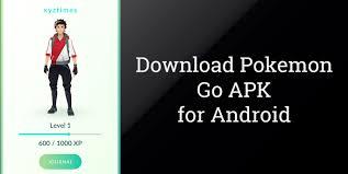 Download Pokemon Go 0.35.0 APK, Updated 23rd August