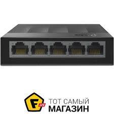 ᐈ <b>Коммутатор</b> 4/<b>5</b>/6 портов - купить сетевой свитч (<b>коммутатор</b> ...