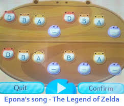 animal crossing new leaf town tune epona s