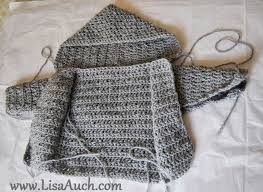 Free Crochet Baby Sweater Patterns Gorgeous Wholesale Free Crochet Patterns And Designs By LisaAuch Crochet