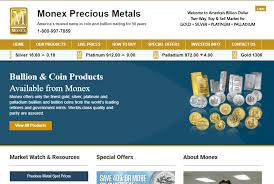 Monex Gold Chart Bbb Business Profile Silver Investments Ltd Reviews
