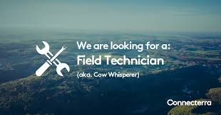 Field Technician Full Time Mx Connecterra