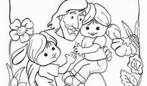 Jesus Loves Me Coloring Page Free 782 Best Ccd Coloring Sheets