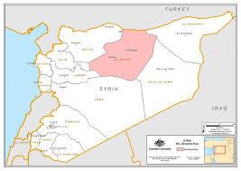 Britse En Vs Troepen Lieten 250 Is Strijders Ontsnappen Uit Raqqa