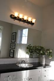 painting bathroom lighting fixtures. easy plugin for adsense by unreal. we spray painted our bathroom light fixtures painting lighting
