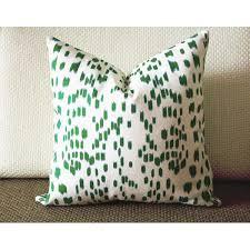 high end pillows.  Pillows Touches Green Decorative Throw PillowPillow Cover Lumbar Pillow 340 Intended High End Pillows