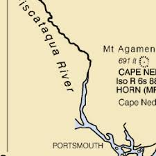 Portsmouth Tide Chart 2018 New Hampshire Tides Weather Coastal News And Information