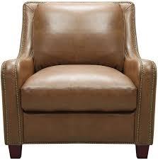 leather italia usa e napa chair in peanut brown 1669 6384 01177136 main