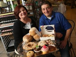 Vin Chets Bakery Pros Find A Gluten Free Niche The Buffalo News