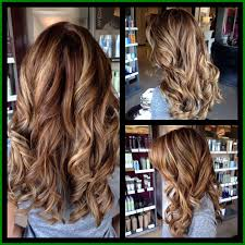 Medium Golden Brown Hair Color Chart Luxury Brunette With
