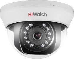 CCTV-<b>камера HiWatch DS</b>-<b>T101</b> купить недорого в Минске, обзор ...