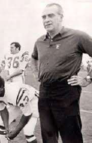 Today in Pro Football History: 1970: Don McCafferty Becomes Head ...