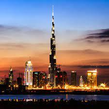 دبي | الشرق الأوسط
