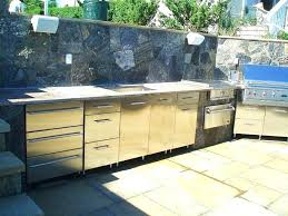 how to build an outdoor kitchen with metal studs outdoor kitchen steel framing outdoor kitchen cabinets