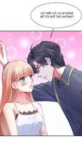Băng Sơn Tổng Tài Sủng Thê Đến Vô Đạo – Chap 4 | A3 Manga trong 2020 |  Manga, Anime, Truyện tranh