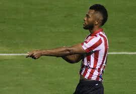 Atención Junior: Palmeiras rechazó oferta de Besiktas por Miguel Ángel Borja  - ToqueSports