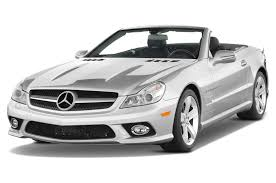 2011 Mercedes-Benz SL-Class Reviews and Rating | Motor Trend