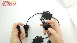 LED <b>лампа Osram</b> LEDriving FOG <b>LAMP H10</b> 6000K <b>12V</b> 9645CW ...