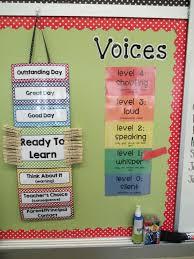Kindergarten Classroom Behavior Chart Love The Behavior Chart Behavior Chart And Classroom Jobs