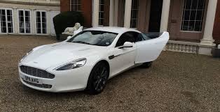 white aston martin rapide. aston martin hire u2013 chauffeurdriven rapide in herts essex u0026 london white