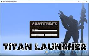 Usage preview known issues maintainers license additional terms under gplv3 section 7 附加条款(依据 gplv3 协议第七条) contribution related. Minecraft Titan Launcher V 3 8 2 Launchers Mc Pc Net Minecraft Downloads