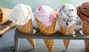 While national ice cream day officially falls on july 18, some restaurant chains and grocery stores have been getting in the spirit of the holiday all month long. National Ice Cream Day Here Are 15 Great Deals To Celebrate On July 18 Clark Deals