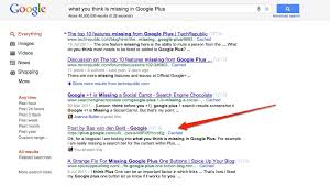 Showing Them State Posts In To Rank Digital Google Of - Now Up Plus Serps