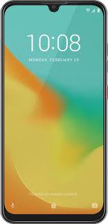 Мобильный <b>телефон ZTE Blade</b> V10 Vita 64GB (черный)