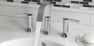 Modern Faucets Bathroom Berwick Collection American Standard