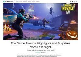11 free wordpress gaming themes 2020