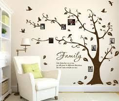 tree decal for wall family target fresh silhouette vinyl art