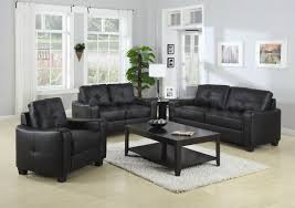 Living Room Sofa And Loveseat Sets Leather Sofa Set For Sale Corliving Cory 3piece Bonded Leather