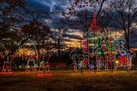 Christmas Lights Howard County Md 25 Things To Do In Howard County Maryland This December