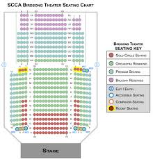 Virginia Theater Seating Chart Theatre Seating Suffok Center