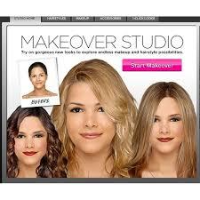 makeover studio hair makeover games