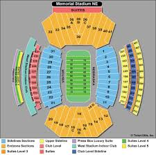 Nebraska Football Seating Chart Related Keywords