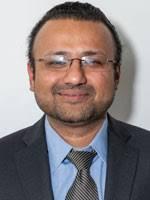 Pranav Patel M.B.B.S, M.D.