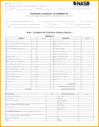 Financial Audit Template Excel