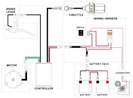 e bike controller wiring diagram likewise 7 pin round trailer plug wiring diagram moreover motor magic pie 2 wiring diagram moreover razor dune buggy wiring