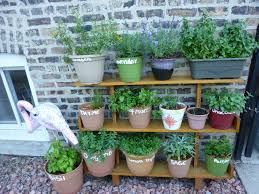 Small Picture backyard herb garden ideas find this pin and more on backyard