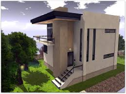 Modern Concrete House Plans 20 Concrete House Plans For Small Homes Cinder Block Homes
