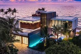 Luxury Home Builder Frank McKinney Sells His Final Direct Oceanfront Palm  Beach Spec Home — PROFILE Miami