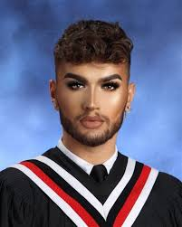 toronto makeup artist hopes his viral grad photo ss talk about gender norms
