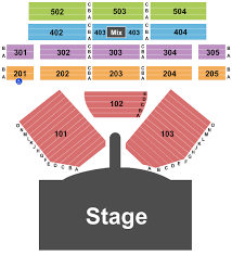 Etess Arena At Hard Rock Hotel And Casino Seating Chart Things To Do In Atlantic City Concerts In Atlantic City
