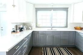 ikea grey kitchen cabinets trnsformtion high gloss